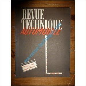 TECHNIQUE PEUGEOT REVUE 1007 GRATUITEMENT TÉLÉCHARGER PDF
