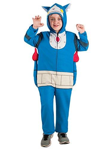 Rubie's Costume Yo-Kai Watch Robonyan Child's Costume, One Color, Large]()