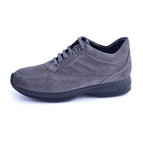 Soldini Sneakers Homme BLUE, 42
