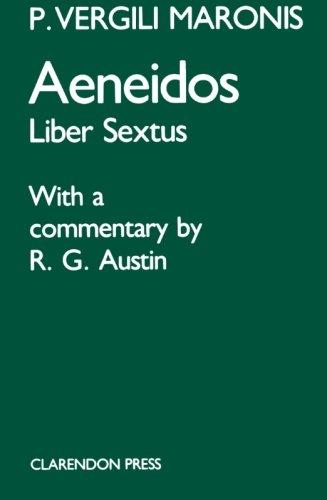 Aeneidos: Liber Sextus (Bk.6)