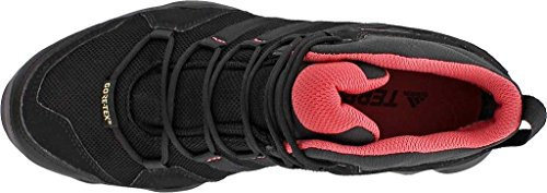 adidas Black Black Hiking Pink AX2R Shoes Tactile Women's Terrex r1TxrX