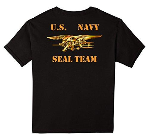 navy seal team 4 - 7