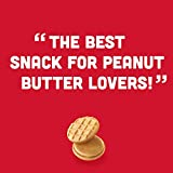 Nutter Butter Peanut Butter Sandwich Cookies, 11.8 oz