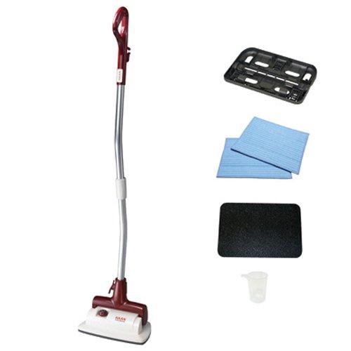 Haan Floor Steam Cleaner - Haan FS-30-Plus Steam Cleaning Floor Sanitizer