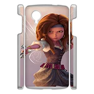 Google Nexus 5 Csaes phone Case ThePirate Fairy HDXZ94385