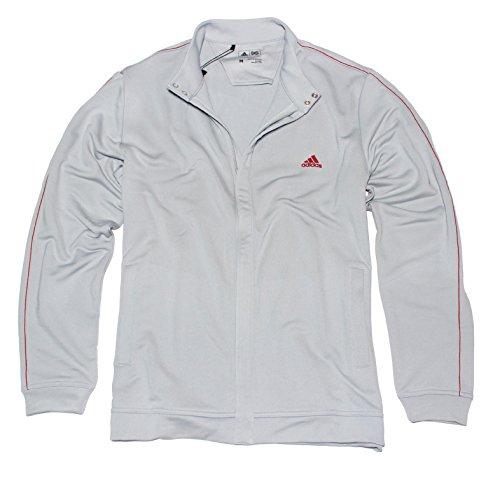 Adidas Golf Mens Tricot Jacket