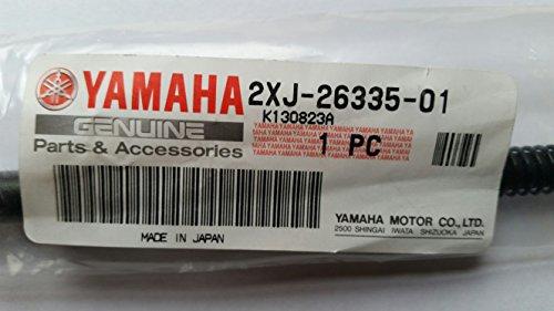 2001 Yamaha - 9