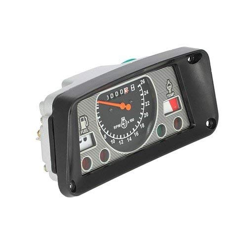 Instrument Gauge Cluster Ford 2810 6410 4600 2600 333 4100 555 445 3610 2310 545 231 7600 6810 531 3910 6610 420 3900 2910 5900 7610 233 5110 5610 540 2610 515 6600 4110 334 535 335 5600 4610 3600 ()