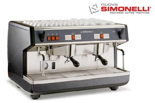 Nuova Simonelli Appia Semi-Auto 2 Group Espresso Machine Mappia5Sem02Nd002