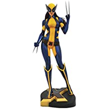 Diamond Select Toys Marvel Gallery: X-23 Wolverine Pvc Figure