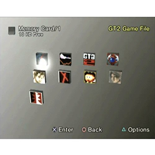 can you save ps2 games without memory card - 2