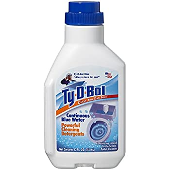Amazon.com: Ty-D-Bol Automatic Toilet Bowl Cleaner: Home