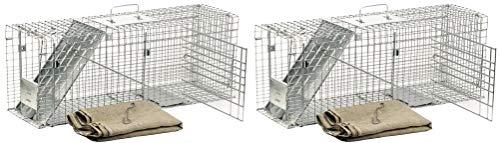 (Havahart 1099 Feral Stray Cat Rescue Kit (2 Kits))