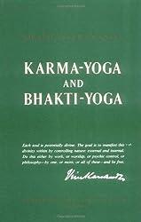 Karma-Yoga and Bhakti-Yoga