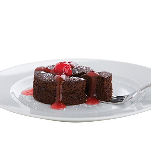 WonderSlim Low-Carb High Protein Dessert/Double Chocolate Cake Mix (7 Servings/Box) - Low Carb, Trans Fat Free by WonderSlim (Image #3)