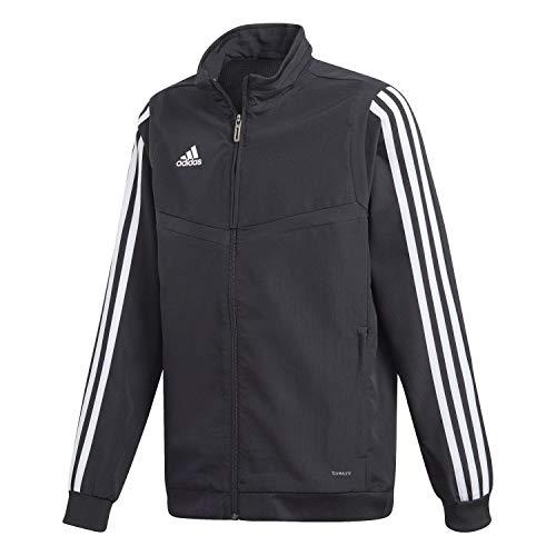 Enfant Adidas Jkty Black Veste Pre Tiro19 white Oqx1gI
