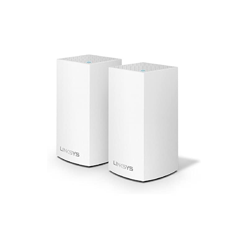 Linksys Velop AC1300 Dual-Band Whole Hom