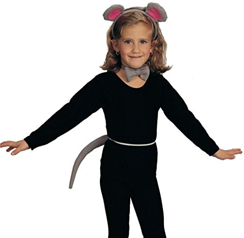 Rubie's Costume Kids Cat Costume Accessory Set -