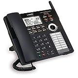 VTech AM18247 Extension Deskset for VTech 4-Line Expandable Small Business Office Phone System