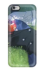 Awesome Design Animal Apple Browndog Fumio Game Cg Grass Grisaia No Kajitsu Irisu Makina Sleeping Hard Case Cover For Iphone 6 Plus