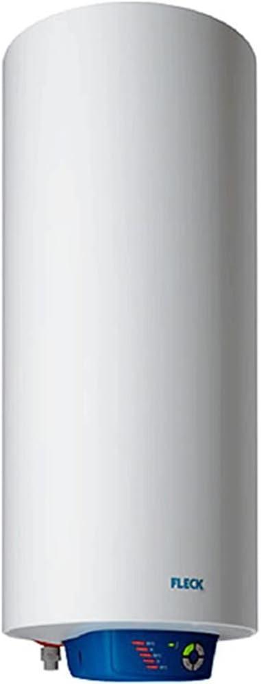 Fleck NILO 2.0 50 - Termo Eléctrico Vertical, Horizontal, Capacidad 50 Litros