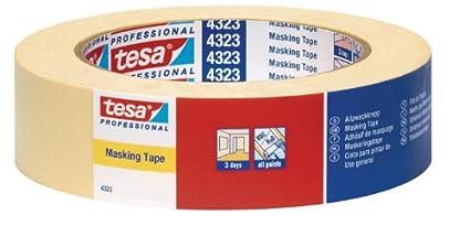 Tesa 04323-00013-00  tesakrepp 4323 Allzweckband 50 m:50 mm