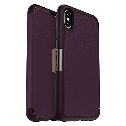 OtterBox STRADA SERIES Case for iPhone Xs Max - Retail Packa