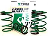 Acura 1994-2001 Integra (DC2/DC5) TEIN S-Tech Springs (2.5F/ 1.7R) Part: SKA18-AUB00