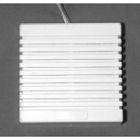 Sistema de alarma Tane SIM-1209 sirena interior: Amazon.es ...