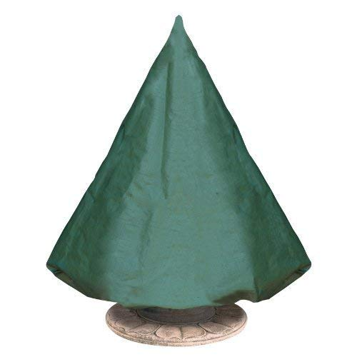 Bosmere C805 Medium Waterproof Fountain Cover, 48 x 61, Green, Green by Bosmere