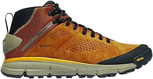 "Danner Men's Trail 2650 Mid 4"" Gore-Tex Hiking Boot"