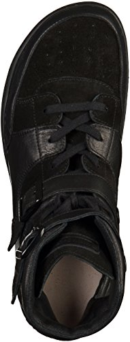 Birkenstock - Zapatillas Mujer Negro - negro