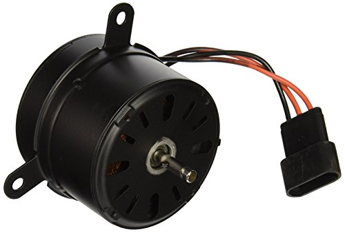 Four Seasons 35170 Radiator Fan Motor ()