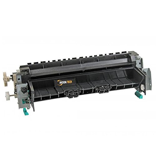 Compatible Fuser Assembly (Part Number: Rm1-4247-020) (150000 Yield) For Hp Laserjet M2727nf Mfp, Hp Laserjet P2015, Hp Laserjet P2015dn, Hp Laserjet P2015d, Hp Laserjet P2014 by Moon Tech