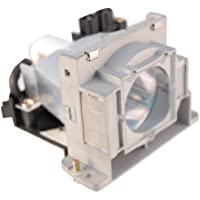 MITSUBISHI VLT-HC910LP OEM PROJECTOR LAMP EQUIVALENT WITH HOUSING