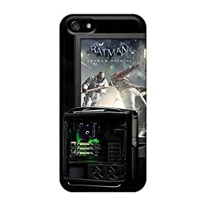 SherriFakhry Iphone 5/5s Anti-Scratch Hard Phone Cases Customized High-definition Rise Against Series [iBM7226eqzk]