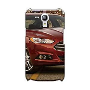 Shock-Absorbing Cell-phone Hard Covers For Samsung Galaxy S3 Mini (Hmh30118kJjF) Support Personal Customs HD Ford Fusion 2013 Image