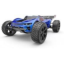Redcat Racing Piranha-XTR-10 Piranha TR10 Truggy, Blue