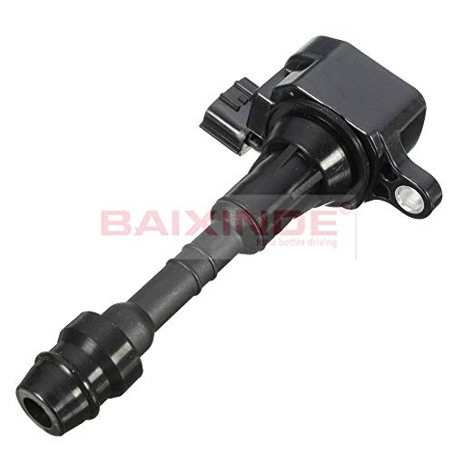 OEM 22448-8J115 Ignition Coil for Nissan Altima Frontier Pathfinder Infiniti I35