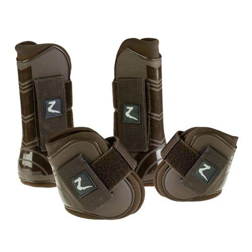 horze-protec-horse-boot-set-sizefull-colorwhite
