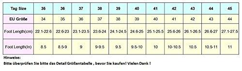 35 Noir Été Respirant Jardin Sandales Plage Hopital Été Sabots de Bleu Plastique Jaune Femme Pantoufles Unisexe Anti Hommes amp; Chaussons Bleu 45 Bevalsa Glissement 14qUAfwxn5
