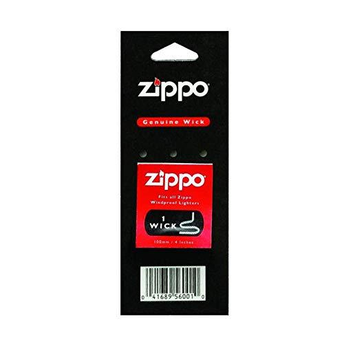 (Individual Zippo Wick Card)