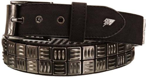 [해외]Lowlife Grip Studded Belt - Black / Lowlife Grip Studded Belt - Black - Sml  28-32