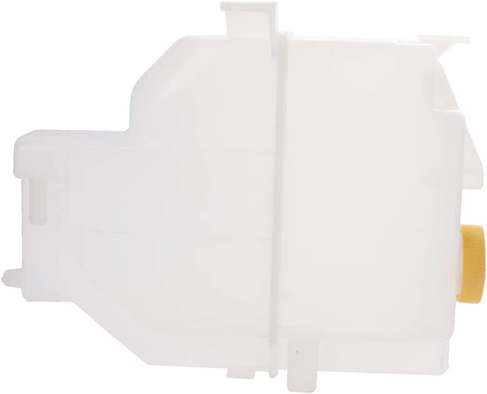 AUTOMUTO Radiator Coolant Fluid Overflow Bottle Tank Reservoir Compatible with 2000-2001 Infiniti I30 2002-2004 Infiniti I35