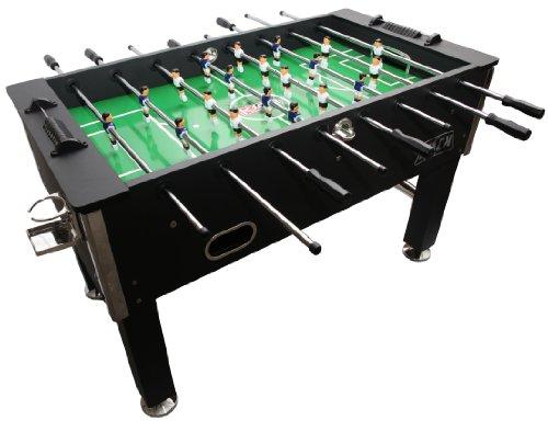 Kick-Foosball-Table-Triumph-Black-55-in