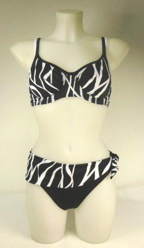 bf7935f3a06f42 eleMar Damen Bikini, B-Cup C-Cup D-Cup, Gr. 38 40 42 44 46 48, Neu ...