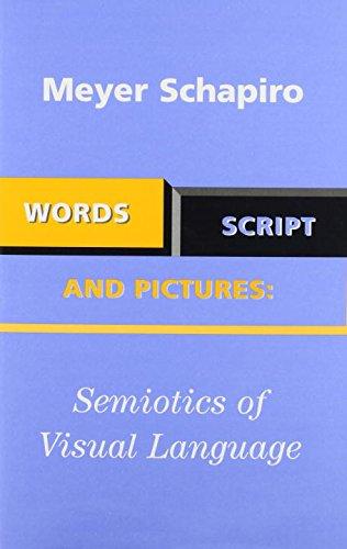 Words, Script, and Pictures: Semiotics of Visual Language