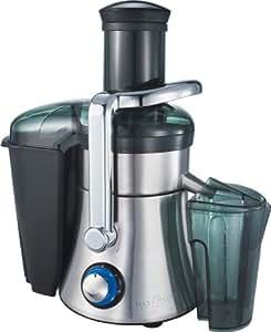 Proficook AE1000 - Licuadora, 1000 W, 16 000 rpm, jarra de 700 ml, contenedor de pulpa de 1.5 litros