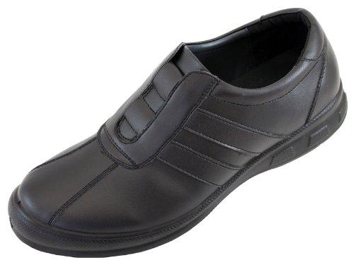 気難しい甘くする造船Annte Shoes メンズ