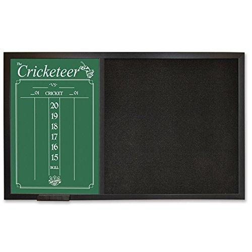 Dart World Backboard Scoreboard Combo